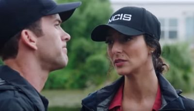 NCIS: New Orleans cast changes include Christina Elizabeth Smith, Vanessa Ferlito