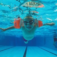 Nearly half of pupils left primary school unable to swim, shocking figures reveal
