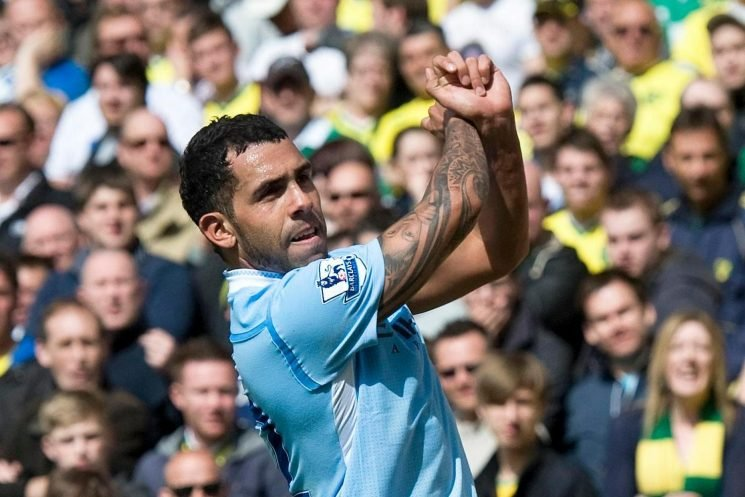 Ex-Manchester United and City striker Carlos Tevez has never liked football and would rather watch golf than Barcelona vs Real Madrid