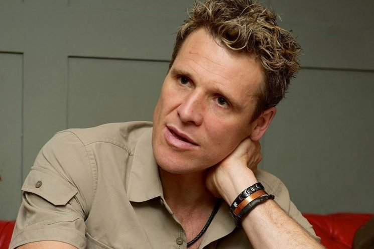 Who is James Cracknell, how many Olympic gold medals has he won and how did he get a brain injury?