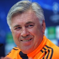 Former Chelsea and Real Madrid boss Carlo Ancelotti nets half-brother to top filly Sea Of Class