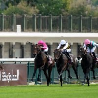 Arc weekend: Today's full Longchamp racing results