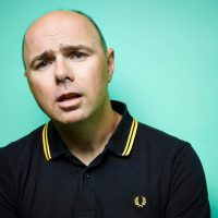Who is Karl Pilkington, what TV shows has he starred in and who's his girlfriend Suzanne Whiston?
