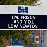 'Utter chaos' at men's prison where women staff had alleged flings with inmates