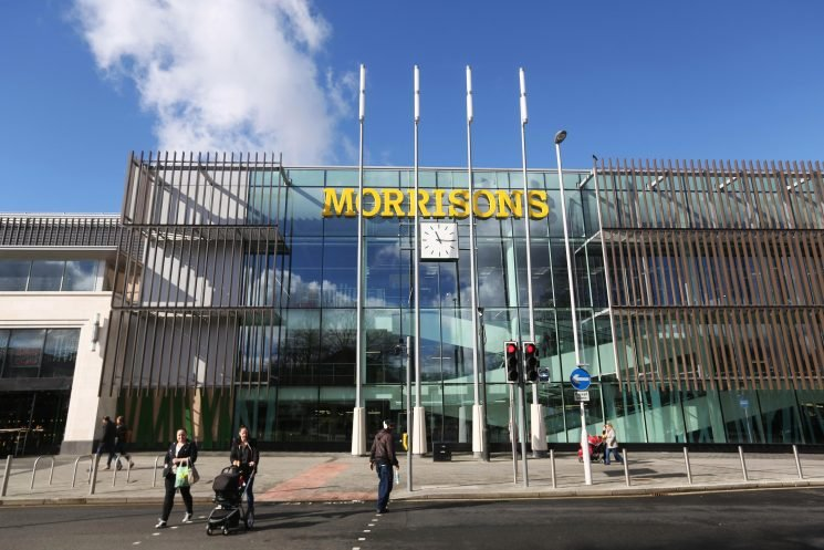 What is the Morrisons data leak, how many employees were affected by the breach and what is going to happen?