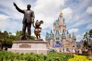 Why Brits get a better deal than anyone at Disney World - here's how to benefit