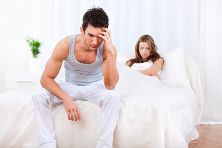 My insecure boyfriend is jealous of three men I had sex with