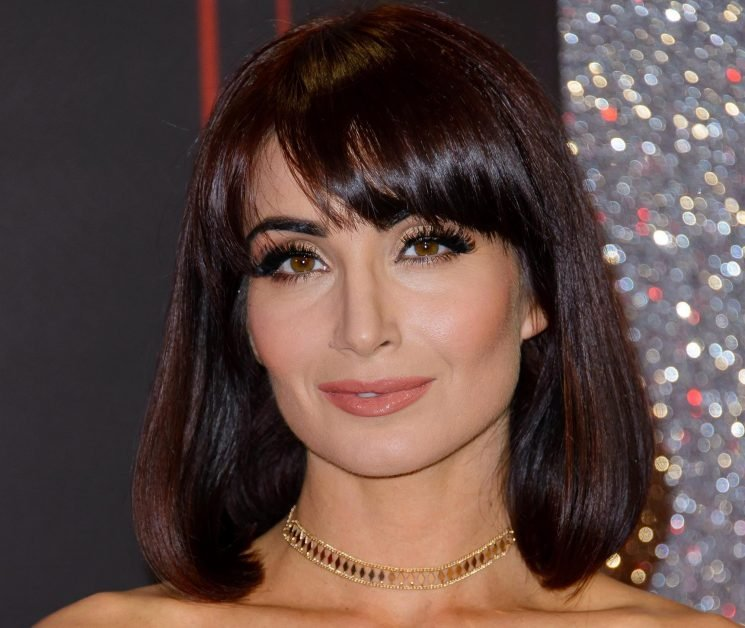 Who is Emmerdale actress Roxy Shahidi and when did she return to the soap as Leyla Harding?