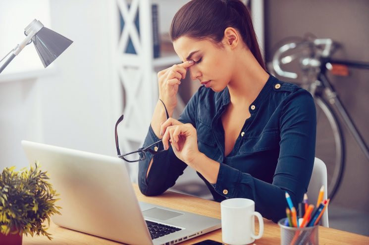 Women need a 28 HOUR day to get everything done… and our sleep is being sacrificed