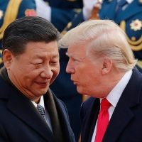 Threat of all-out nuclear war between US and China is much greater than people realise, expert claims