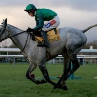 Bristol De Mai could make Charlie Hall Chase return at Wetherby with Betfair Chase at his beloved Haydock the plan afterwards