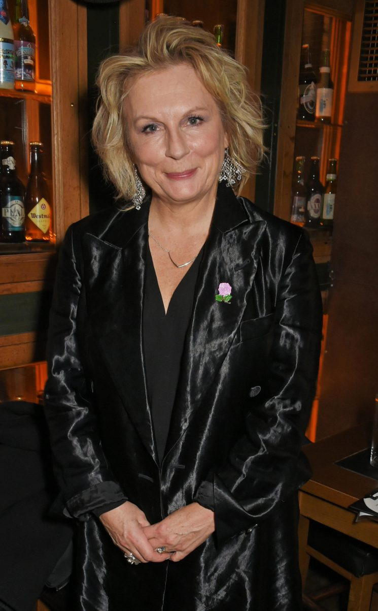 Jennifer Saunders slams modern comedy and claims 'it's tiring' writing for 'snowflakes'