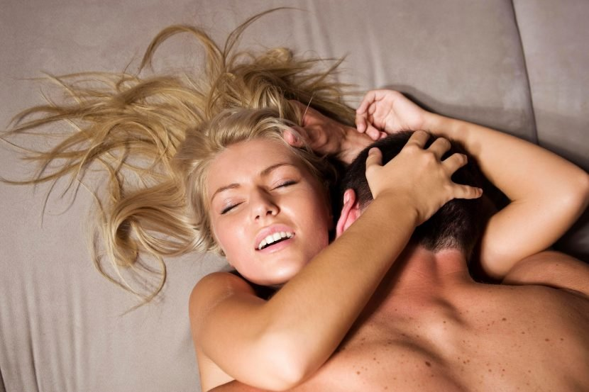 Sex with your ex isn't always a bad idea – experts say so