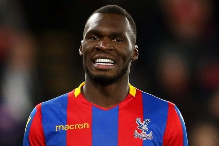 Crystal Palace boss Roy Hodgson confirms Christian Benteke will not play for the rest of the year following knee surgery
