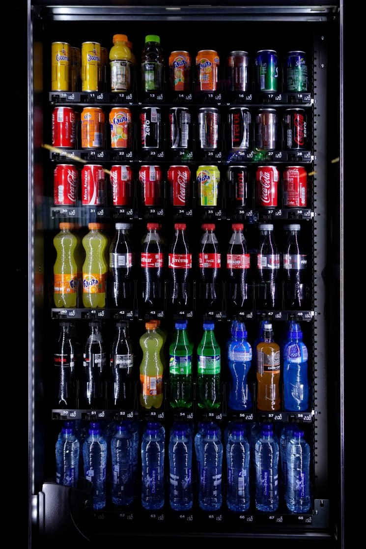 NHS to have 10 per cent limit on sugary drinks sold in hospitals to curb Britain's obesity crisis