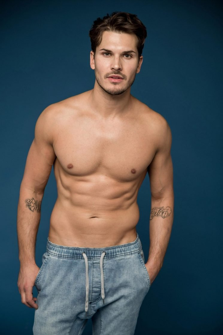 Who is Gleb Savchenko? Celebs on the Farm star and Strictly 2018 professional