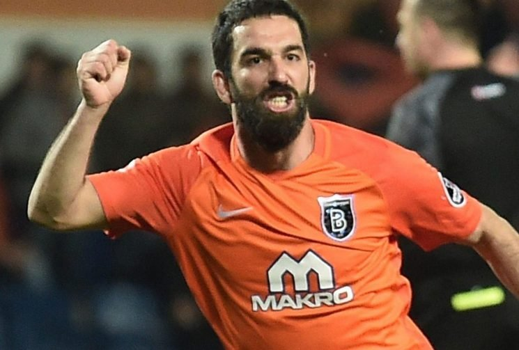 Ex-Barcelona star Arda Turan admits argument but denies aspects of reports he 'broke singer's nose then later apologised at hospital while brandishing a gun'
