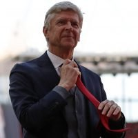Arsene Wenger's odds of becoming Real Madrid boss cut as Frenchman is ready to return