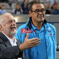Chelsea boss Maurizio Sarri blasted by Napoli owner in fresh attack