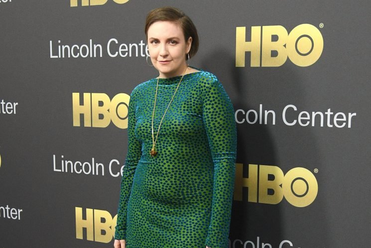 Girls creator Lena Dunham reveals she suffers fibromyalgia – and opens up about links between trauma and chronic pain