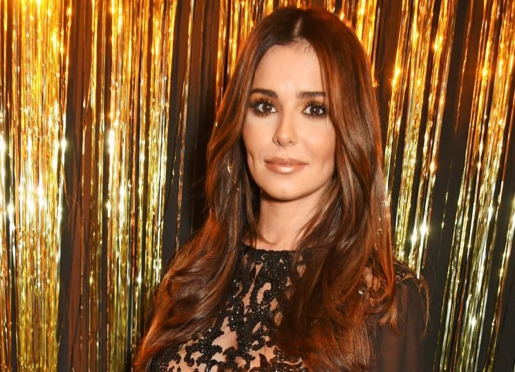 Cheryl's year off work after becoming a mum has cost her more than £750,000