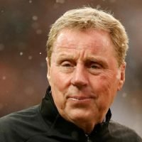 Harry Redknapp jokes he will sleep in the New Forest as preparation for I'm a Celeb appearance