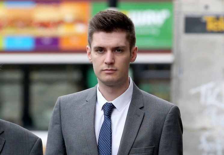 Ex-student awarded £80k after suing man cleared of raping her in 'Freshers Week attack'