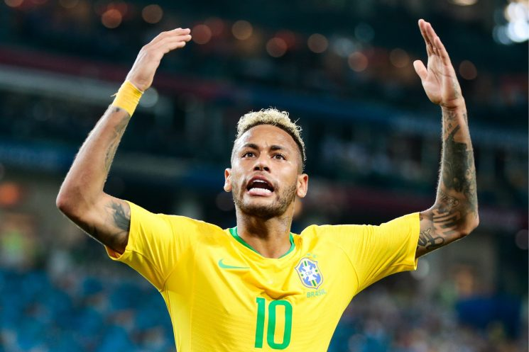 Brazil vs Argentina FREE: Live stream, TV channel, team news and kick-off time for friendly encounter