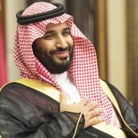 Manchester United share prices rise five per cent amid Saudi Arabia's Crown Prince Mohammad bin Salman takeover talks