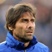 Chelsea ex-boss Antonio Conte contacted by Real Madrid to replace Julen Lopetegui if he agrees Blues pay-off