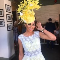 Who is Courtney Smith? Essex girl and Absolutely Ascot cast member