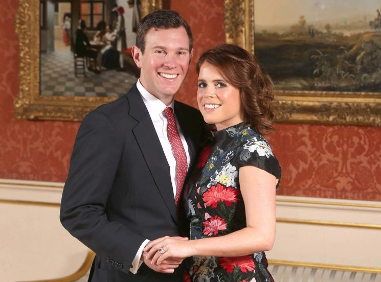 Who is on Princess Eugenie's wedding guest list, will Kate Middleton be there and which celebrities are invited?