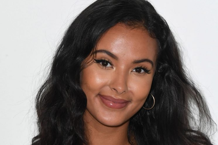 What time is The Circle on Channel 4 tonight, who are hosts Alice Levine and Maya Jama, and how does the reality show work?