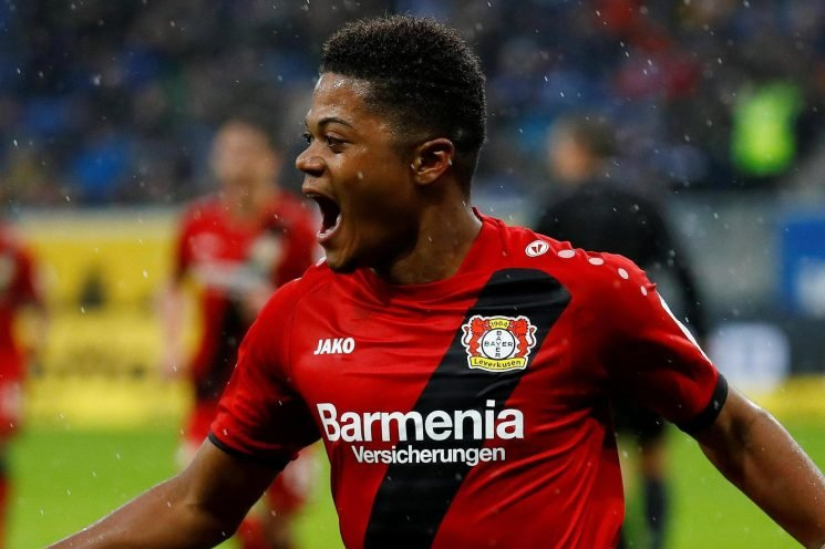 Leon Bailey refusing to make Jamaica debut after brother misses out on international call-up