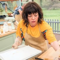 Who is Briony Williams on The Great British Bake Off 2018? Full-time parent from Bristol