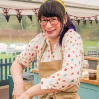 Who is Kim-Joy on Bake Off? Mental health specialist from Leeds and Star Baker in Spice Week