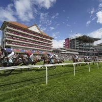 Fast horse racing results: Who won the 3.15 at York live on ITV?
