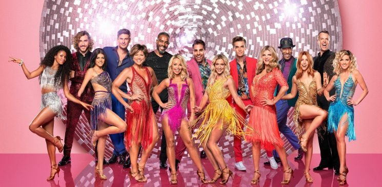 What time does Strictly finish tonight and who's still in the 2018 line-up?