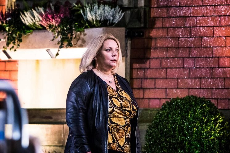 How old is Joanna Scanlan, what else has the No Offence actress been in and is she married?
