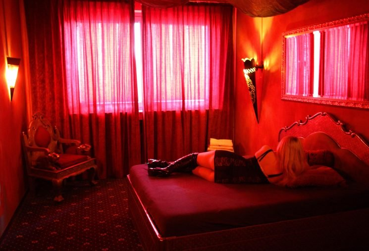One in eight British men use prostitutes – and middle-class men or church-goers are the most likely to pay for sex