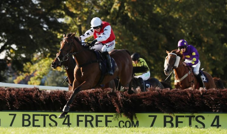 Templegate's horse racing tips: Ayr, Chelmsford, Bangor and Worcester – Templegate's betting preview for racing on Thursday, October 11