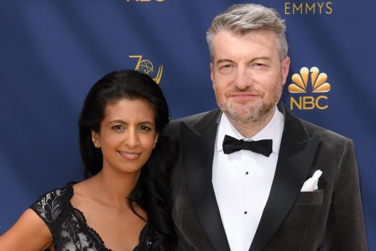 Who is Konnie Huq married to and what is the ex Blue Peter presenter doing now?