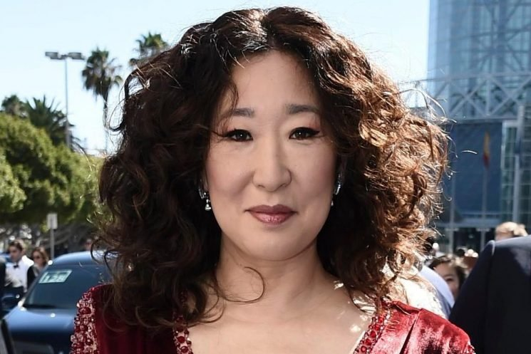 Who is Sandra Oh? What movies has the Killing Eve actress starred in and is she married?