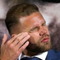 Billy Joe Saunders set to miss out on £1.7m payday after title defence blocked