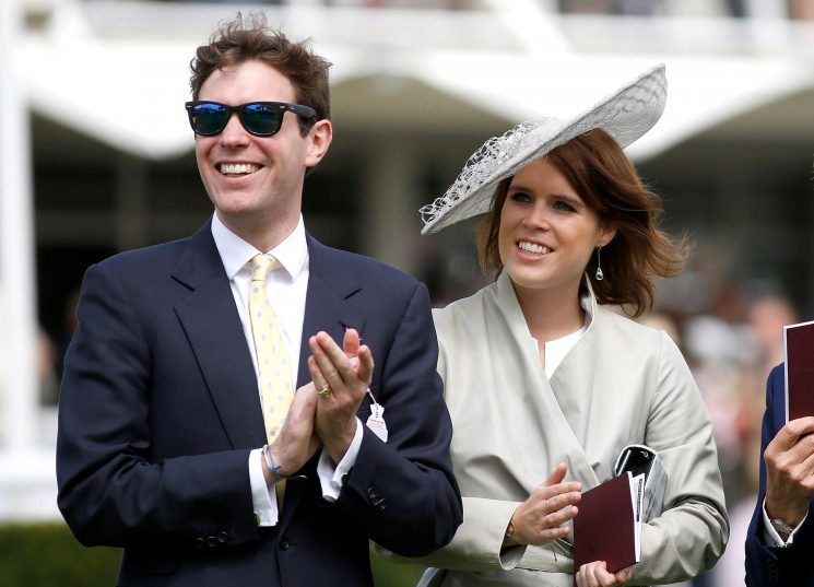 Will Princess Eugenie's wedding be televised, what channel will it be on and how can I watch it?