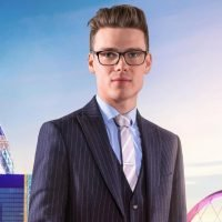 Who is Alex Finn? Apprentice 2018 candidate and IT analyst from the Wirral