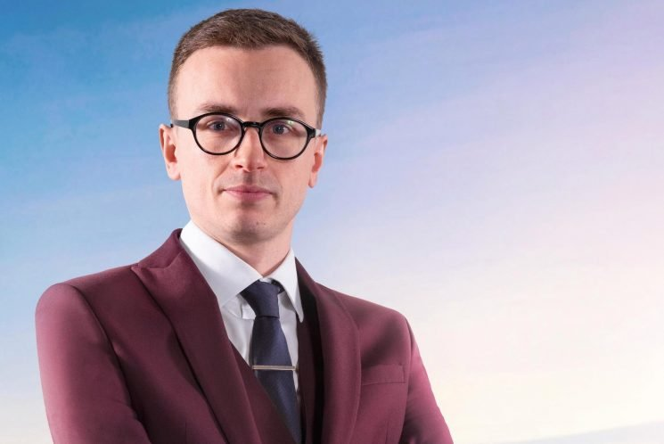 Who is David Alden? The Apprentice 2018 candidate and tax advisor
