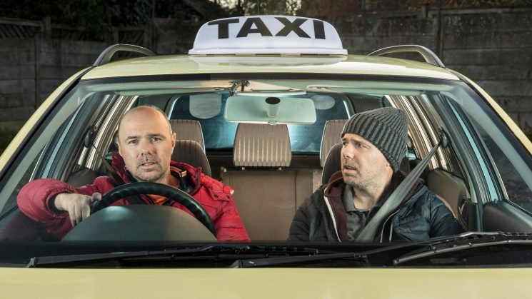 When does Karl Pilkington's Sick Of It start on Sky One and what's it about?