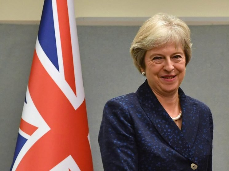 How old is Theresa May, what has she said about Brexit and how much does the Prime Minister earn?