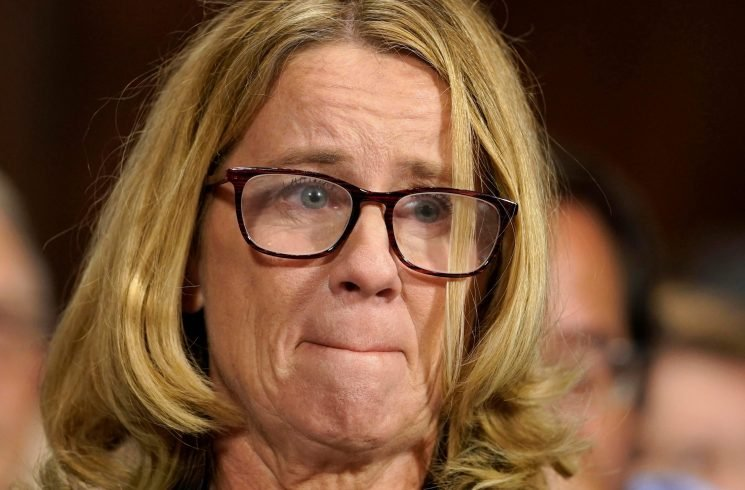 Who is Christine Blasey Ford, what's she said about Brett Kavanaugh and when did she accuse him of sexual assault?